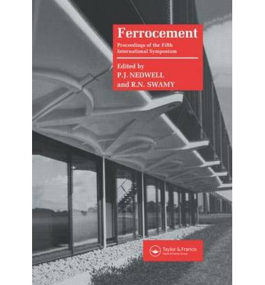 Ferrocement : Proceedings of the Fifth International Symposium