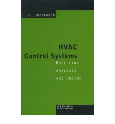HVAC Control : Modelling, Analysis and Design