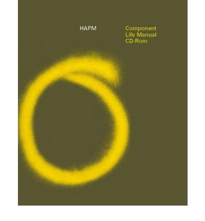 Hapm Component Life Manual on CD-Rom