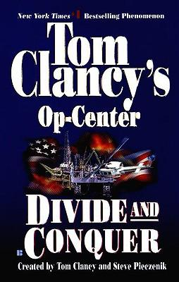 Op Center: Divide and Conquer