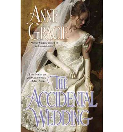 The Accidental Wedding