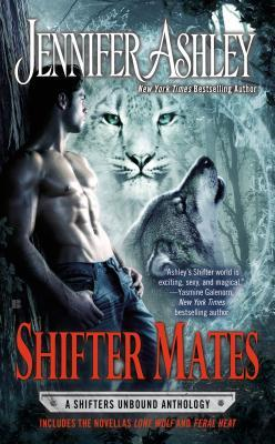Shifter Mates: A Shifters Unbound Novel