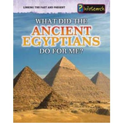 Libros de audio gratis torrents descargar What Did the Ancient Egyptians Do for Me? by Patrick Catel 9780431082561 PDF