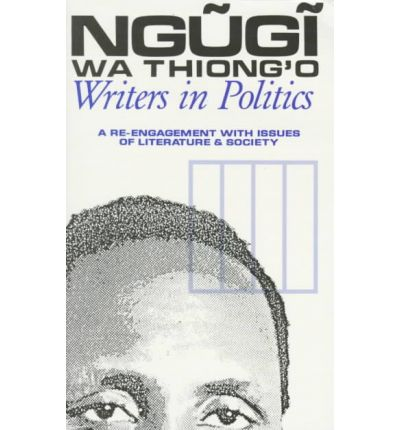 "Discuss The River Between "" by Ngugi wa Thiong\'o ."