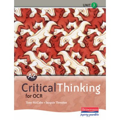 as critical thinking for ocr unit 1 Browse and read as critical thinking for ocr unit 1 as critical thinking for ocr unit 1 feel lonely what about reading books book is one of the greatest friends to.