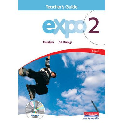 Expo 2: Rouge Teacher's Guide