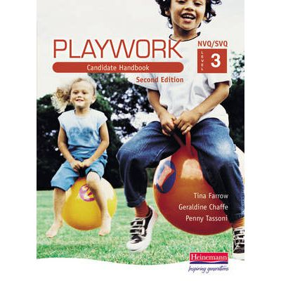 level 3 playwork To achieve the full diploma in playwork, learners will need to complete a total of 65 credits forty-six credits must come from the mandatory units – the units from the award and certificate – and a further 19 credits are required from a choice of two or three optional units.