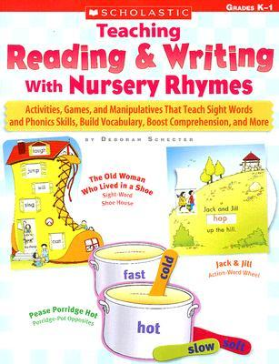 Teaching Reading & Writing with Nursery Rhymes