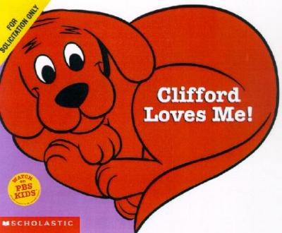 Show Me A Picture Of Clifford The Big Red Dog