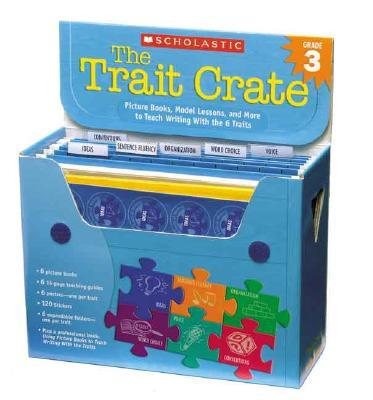 The Trait Crate(r) Grade 3