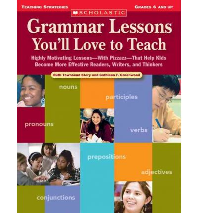 teaching grammar in schools In this paper, we'll explore five key recommendations for teaching common core grammar when i teach grammar to elementary school students, i always say.