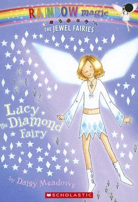 Lucy the Diamond Fairy