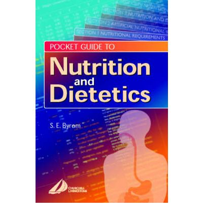 Pocket Guide to Nutrition and Dietetics