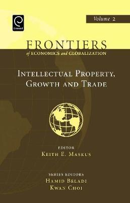 Intellectual Property Growth And Trade Maskus