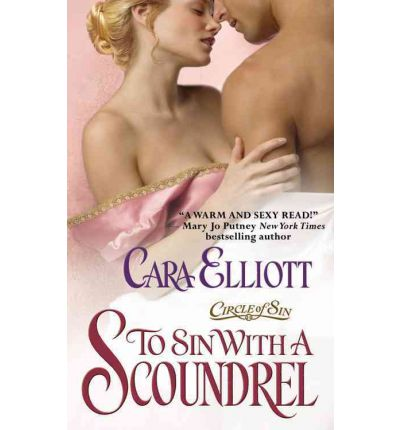 To Sin with a Scoundrel