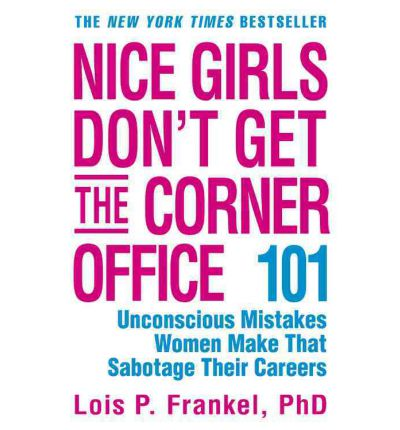 bookreview nice girls dont get the