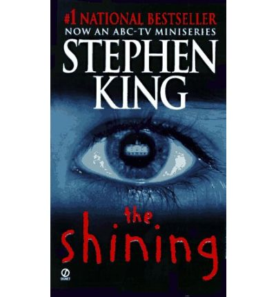 essay on the shining by stephen king Most people associate stephen king with images of jack nicholson on a rampage or a creepy clown staring eerily at you from across the street but while the shining and it may be king's most.