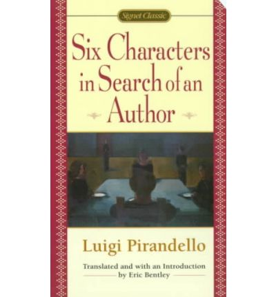 six characters in search of an