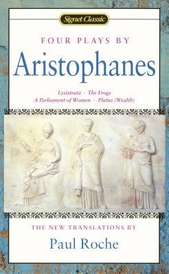 Analysis of athenian lysistrata in the play the clouds by aristophanes