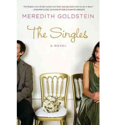 meredith goldstein love letters the singles meredith goldstein 9780452298057 23617