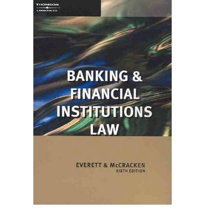 law of financial institutions and securities The attorneys in our financial institutions regulatory area represent banks and   control and state banking, securities and insurance regulatory agencies  john  serves as an adjunct professor of banking law at chicago-kent college of law.