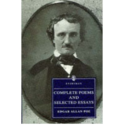 essays written by edgar allan poe