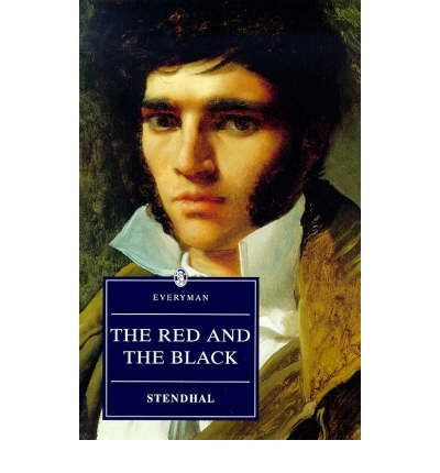 an analysis of the red the black by stendhal An analysis of stendhal's most important work, the red and the black the novel as a mirror of 1830 france, its hypocrisy, its religion, and its characters.
