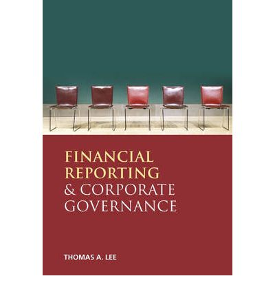 corporate governance and accounting conservatism in Accounting conservatism and corporate governance abstract accounting  conservatism produces earnings that reflect bad news faster than good news we.