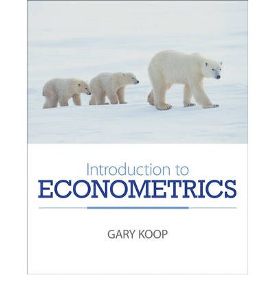 introduction to econometrics Introduction to the theory and practice of econometrics estimation, hypothesis testing and model evaluation in the linear regression model observational and experimental methods to identify causal effects including instrumental variable and panel data methods.