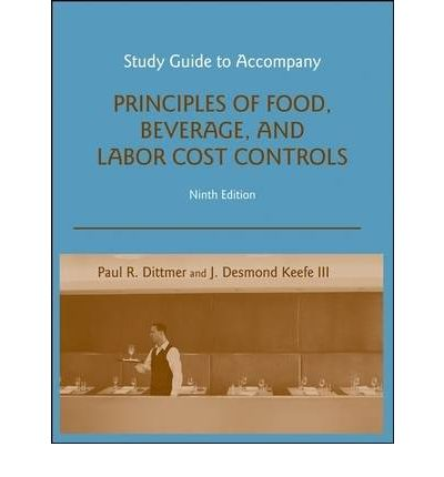 Food and Beverage Services Quick Guide - tutorialspoint.com