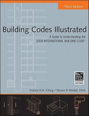 Ching Architecture Building Codes