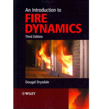 An Introduction to Fire Dynamics