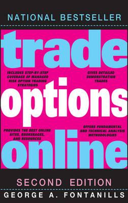 Trading options book