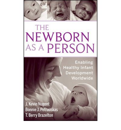 The Newborn as a Person