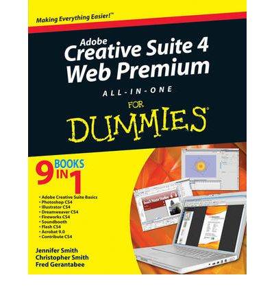 Adobe creative suite 4 web premium all in one for dummies for Adobe digital publishing suite pricing