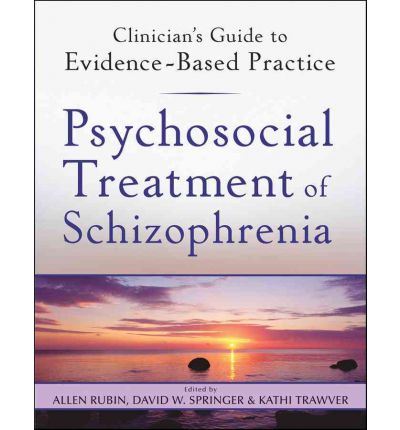 psychosocial treatment of schizophrenia Free essay: psychosocial rehabilitation for schizophrenia psychosocial rehabilitation is a learning based approach using a token economy and social skill.