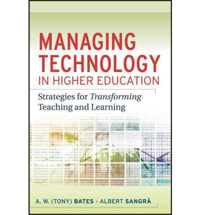 Managing Technology in Higher Education