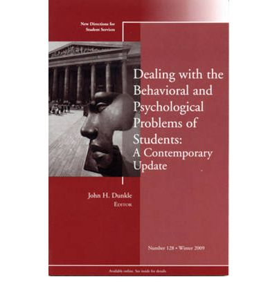 trouble with dating psychology student The college student's guide to safe & healthy  hookups rather than typical relationships or dating,  in a one-on-one situation can lead to trouble.