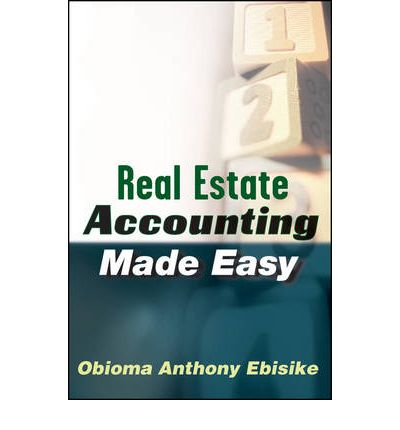 how to become a real estate accountant
