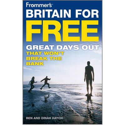 Frommer's Britain for Free