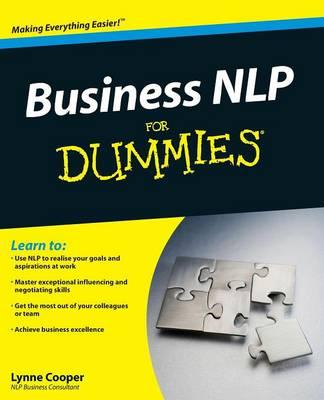Business presentations for dummies