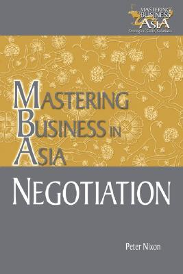 Planning Stage of the Negotiation Process