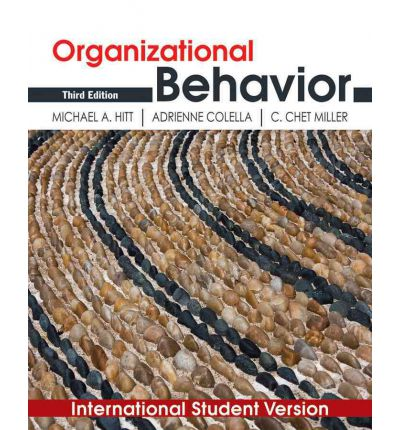 organizational behavior at whole foods Describe the sources of organizational behavior research evidence  our ob  in action case study on whole foods at the end of this chapter is a good.