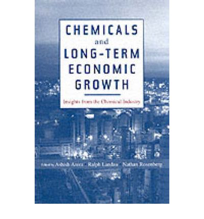 Chemicals and Long-term Economic Growth