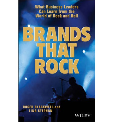 Brands That Rock