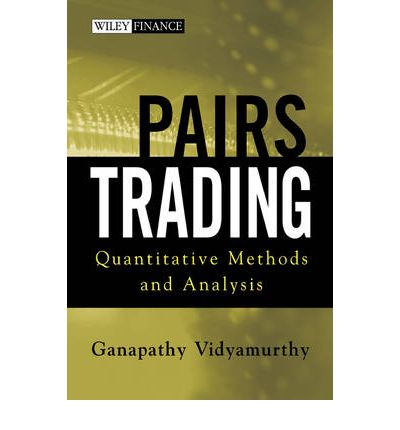 Pair trading strategy r