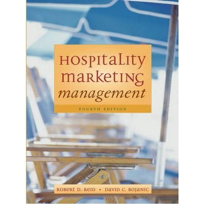 Hospitality Management Overview