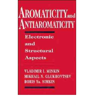 Aromaticity and Antiaromaticity