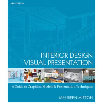 Interior Design Visual Presentation Maureen Mitton