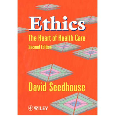 a description of medical ethics on health care Dept of anaesthesia critical care medicine  health physical and mental well-being  description: medical ethics dr d grace md  cioms recommendations on.